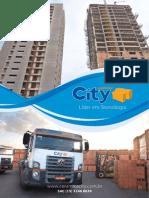 Catalogo de Blocos City