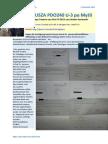 GEST GENIUSZA PDO240 U-3 Po Mysli Prof. ks. bpa Tebartz-van Elst ZECh von Stefan Kosiewski Non Possumus O wyzszosci etyki nad ekonomia w naw. do nauczania kat. prof. Feliksa Konecznego FO181 ZR