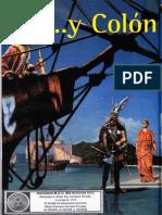 Colon - ...y Colon Fue El Ultimo R-006 Nº121 - Mas Alla de La Ciencia - Vicufo2