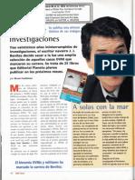 j.j. Benitez 25 Años de Investigacion R-006 Nº121 - Mas Alla de La Ciencia - Vicufo2