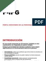 Descripción P-IPG