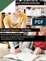 Manual TEC Online Dos Projetos Interdisciplinares I%2c II e III - 2015_02092015