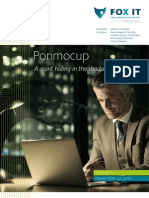 20151202 Whitepaper Ponmocup v11 (Botnet Analysis by Fox-IT)