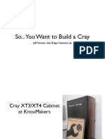 j  nichols-so you want to build a cray