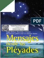Mensaje de Las Pleyades R-006 Nº121 - Mas Alla de La Ciencia - Vicufo2