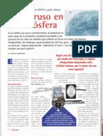 Noticias Ovni R-006 Nº132 - Mas Alla de La Ciencia - Vicufo2