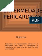 ENFERMEDADES PERICARDICAS