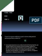 Pinga Fogo Slide
