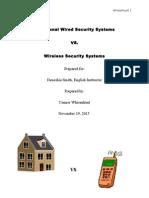 semi-formal report 2
