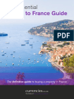 The Essential Moving to France Guide