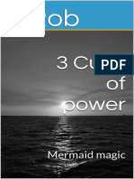 3 Cups of Power_ Mermaid Magic - S Rob