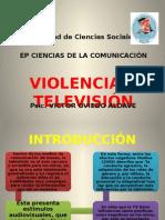 Violencia y Television (1)