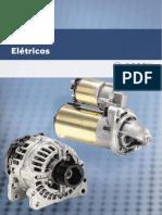 Apostila Palestra Sistemas Eletrico PDF