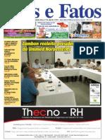 Jornal Atos e Fatos - Ed. 668 - 01-04-2010