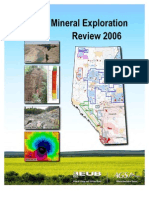 2006 Alberta Mineral Exploration Highlights and Industrial Minerals Production Update