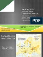 radioactive iodine version 3