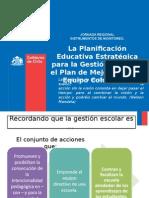 Resumen Necesario Planificacion Estrategica