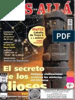 Bbltk-m.a.o. R-006 Nº124 - Mas Alla de La Ciencia - Vicufo2