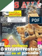 Bbltk-m.a.o. R-006 Nº132 - Mas Alla de La Ciencia - Vicufo2
