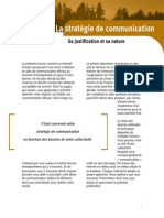 Strategie Communication