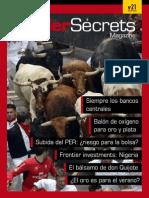 Trader Secrets 21