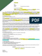 Modelo de Escrito Para Demanda de Alimentos Menores de Edad