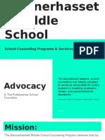 blennerhassett middle school media project  1