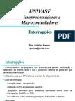 ELET0021 - Interrupcoes No PIC