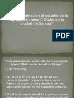 Aproximacion a la agrupación Otaku_Presentación.pptx