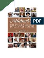 The World 500 Muslim_Syeikh Dr Mahmoud MrGlani