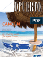 Aeropuerto Magazine Revista 2