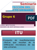 GRUPO 6 - ITU