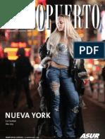 Aeropuerto Magazine Revista 3