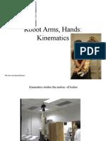 Lec 07 Arm Kinema Tics