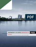 Catálogo Tratamiento de Agua
