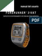 Forerunner310XT