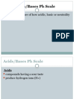 acid base ph scale revised lopez 1