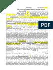 Modelo - Escritura de Compra e Venda - Imóvel Rural
