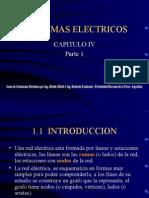 Cap-IV, Part 1 Esquemas Electricos