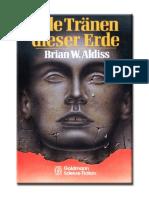 Aldiss, Brian W. - Alle Traenen Dieser Erde