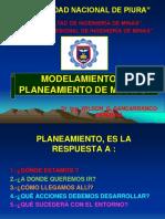 Planeamiento minero