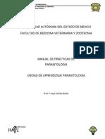 607 972 MP Paracitología