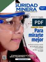 Seguridad Minera - Edición 124