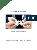 Informe Gestion 2014 01