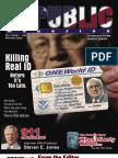 Republic Magazine 01