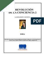 Isha - La Revolución de La Conciencia 2