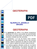 UAP 6 GEOTERAPIA