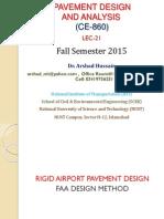Lecture 21 FAA rigid