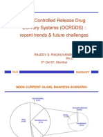 Presentation_ Oral Controlled Release Drug