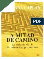 A Mitad Del Camino
